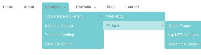 Первая подборка jQuery CSS решений для веб-разработчиков в 2012 году