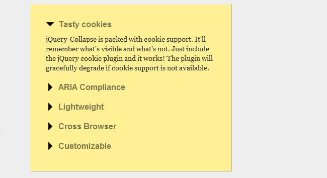 jQuery CSS решений для веб-разработчиков
