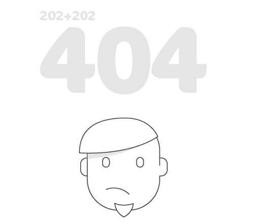175 35 Exceptional 404 Error Pages for Inspiration