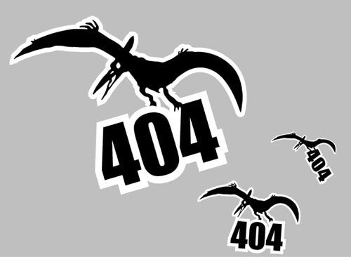 302 35 Exceptional 404 Error Pages for Inspiration