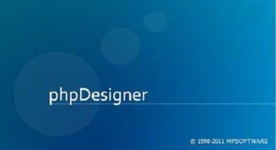 Обзор программы PhpDesigner