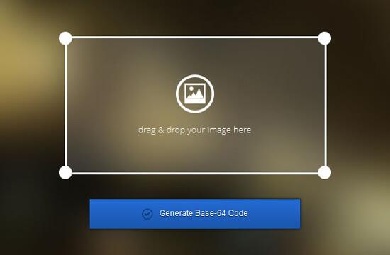 Онлайн сервис для конвертации изображения в data: URL