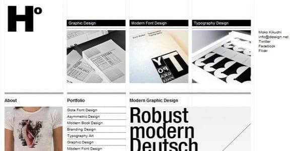 Шаблон Wordpress - Studio Design