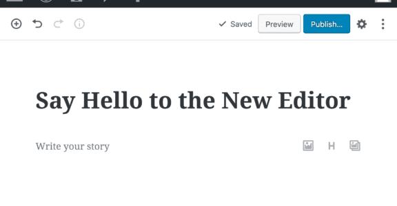 Как отключить редактор Gutenberg WordPress и вернуть классический редактор